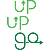 UP UP GO logo